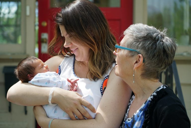 birth story hart wilde