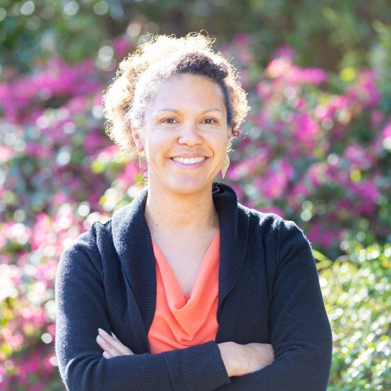 Jessica Wilson black activist